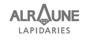 Juwelier Mayer Logos für Slider Alraune grau