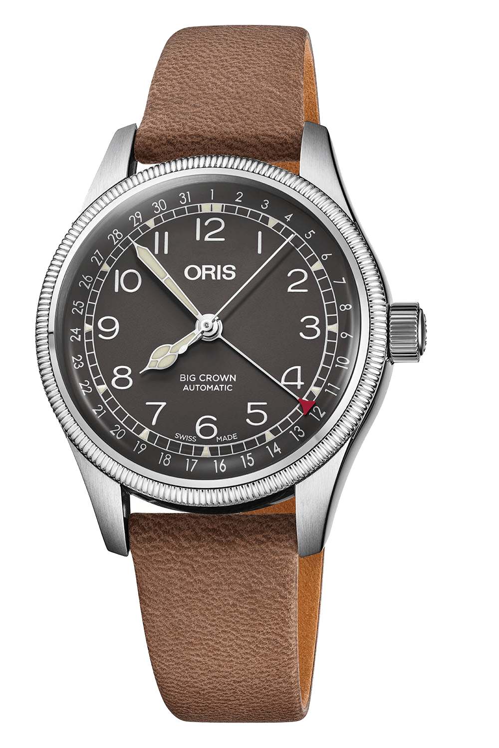 Oris Big Crown Pointer Uhr