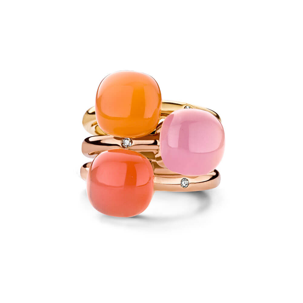 Bigli Ringe Candy