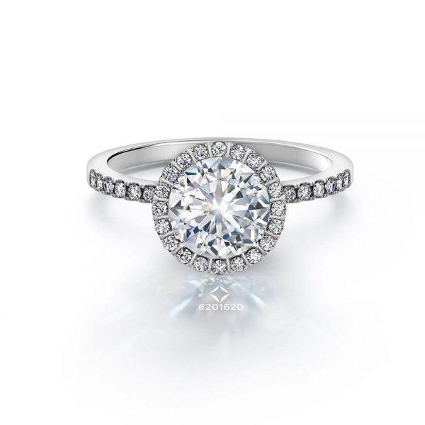 Forevermark Ring
