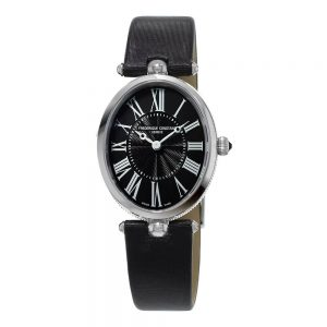 Frederique Constant Art Deco Uhr