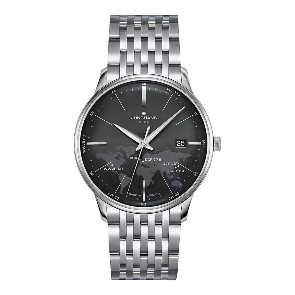 Junghans Meister Uhr