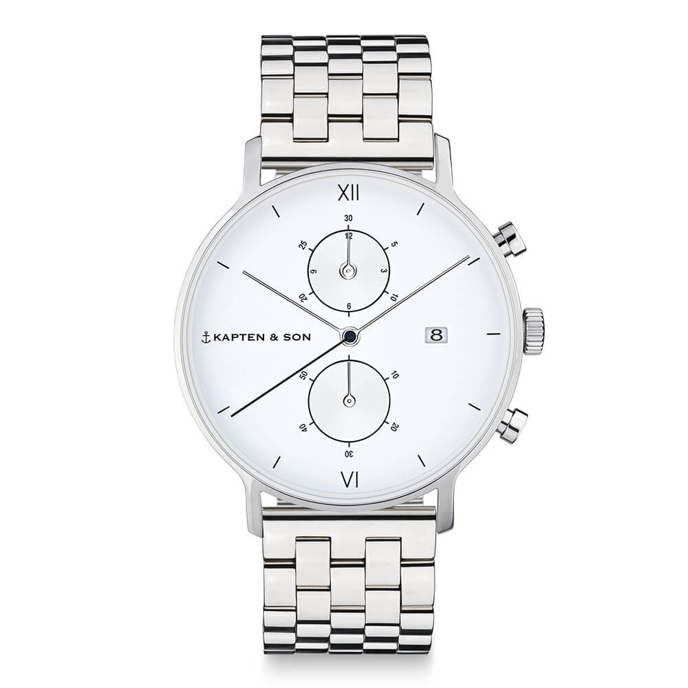 Juwelier Mayer Kapten & Son Uhr