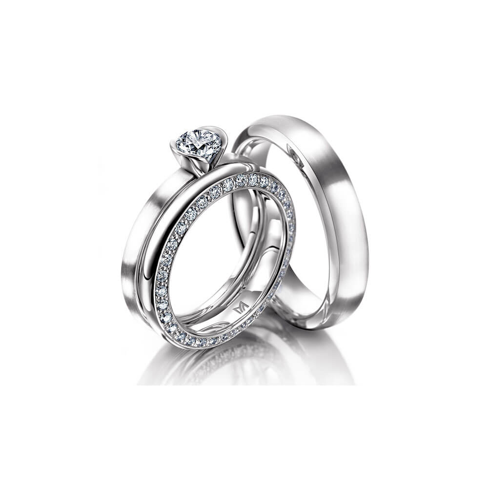 Juwelier Mayer Meister Wedding Rings 016_017_wg