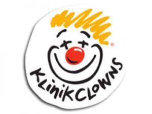 Juwelier Mayer Starnberg Klinik Clowns Logo