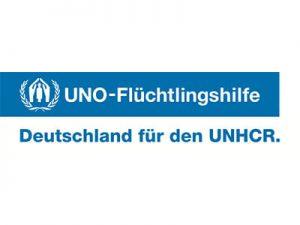 Juwelier Mayer Starnberg Uno Flüchtlingshilfe Logo