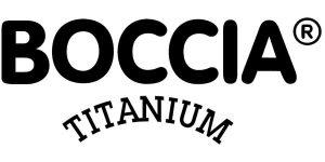 Logo Boccia