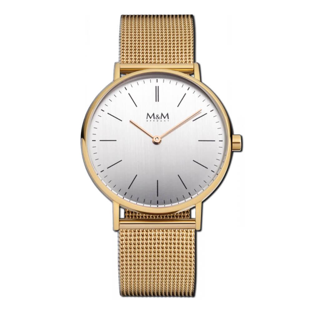 M & M Uhr