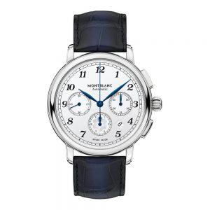 Montblanc Star Legacy Uhr