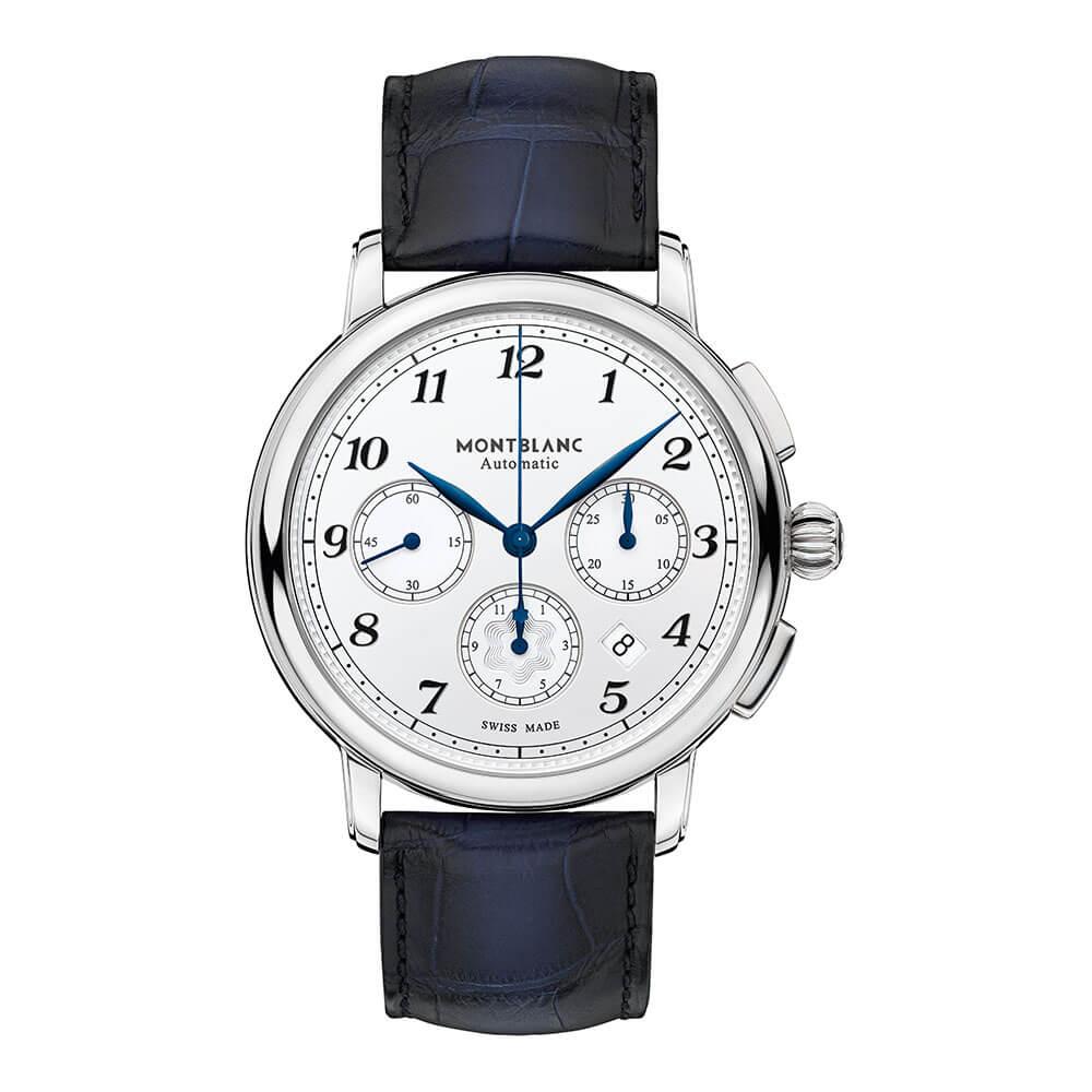 Montblanc Star Legacy clock