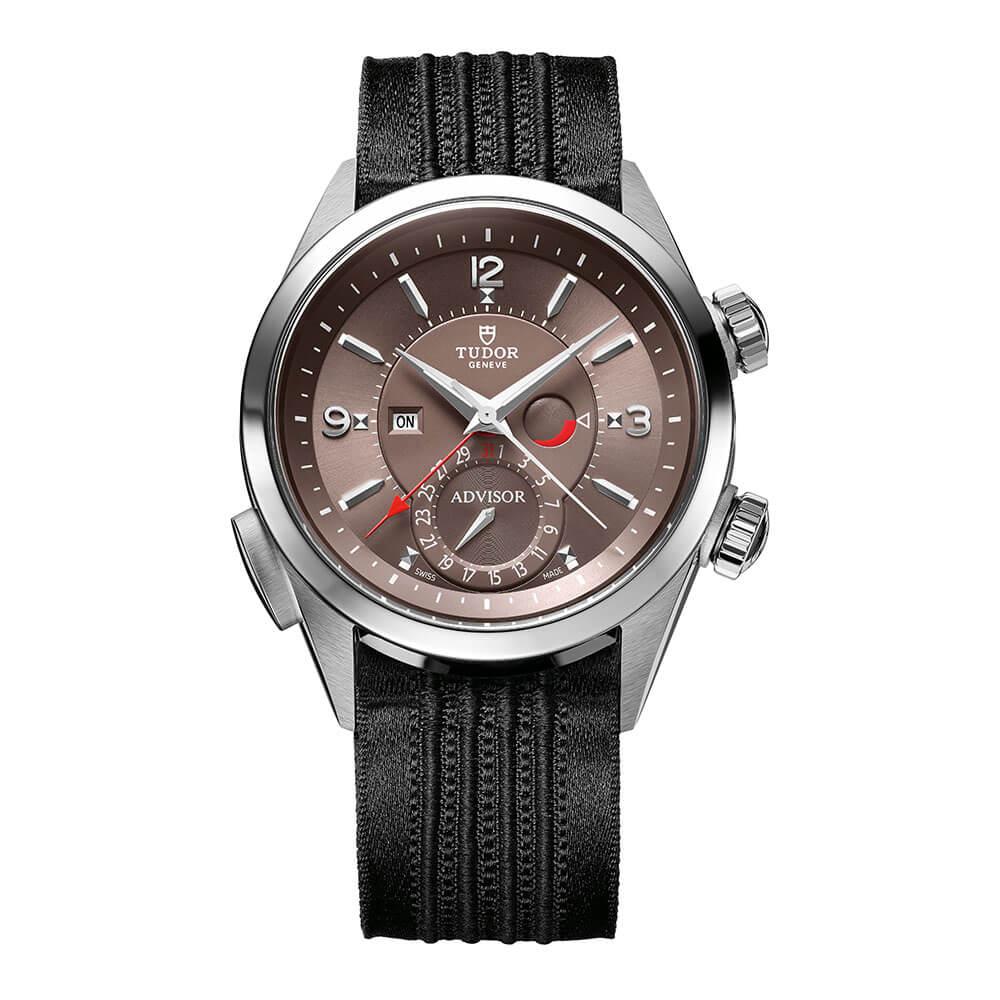 Tudor Uhr
