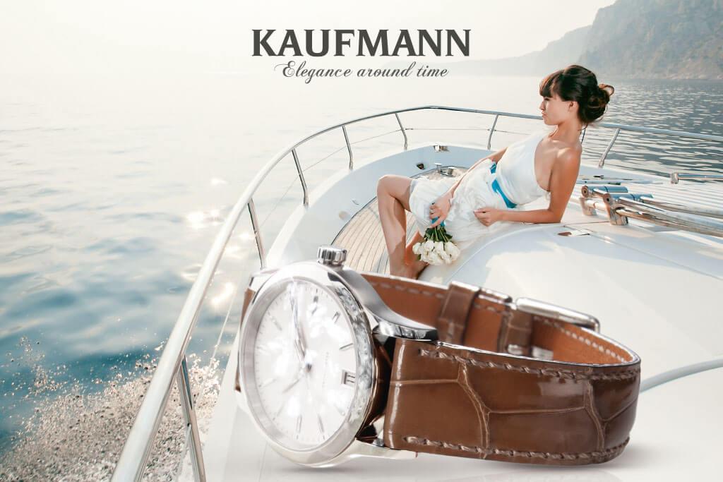 Juwelier Mayer Accessoires Kaufmann Emotion mit Uhr 2