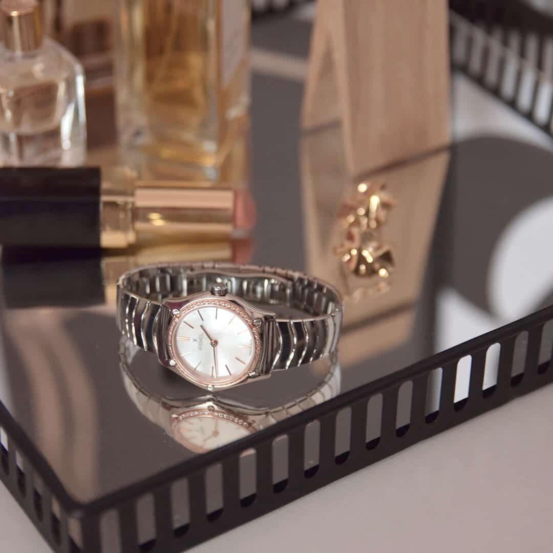 Juwelier Mayer Ebel Sport Classic Lady